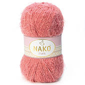 Турецкая пряжа для вязания Nako Paris