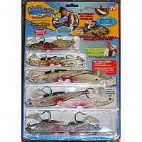 Набор снастей для рыбной ловли Mighty Bite C6617