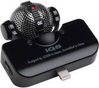 Мобильный диктофон Zoom iQ5