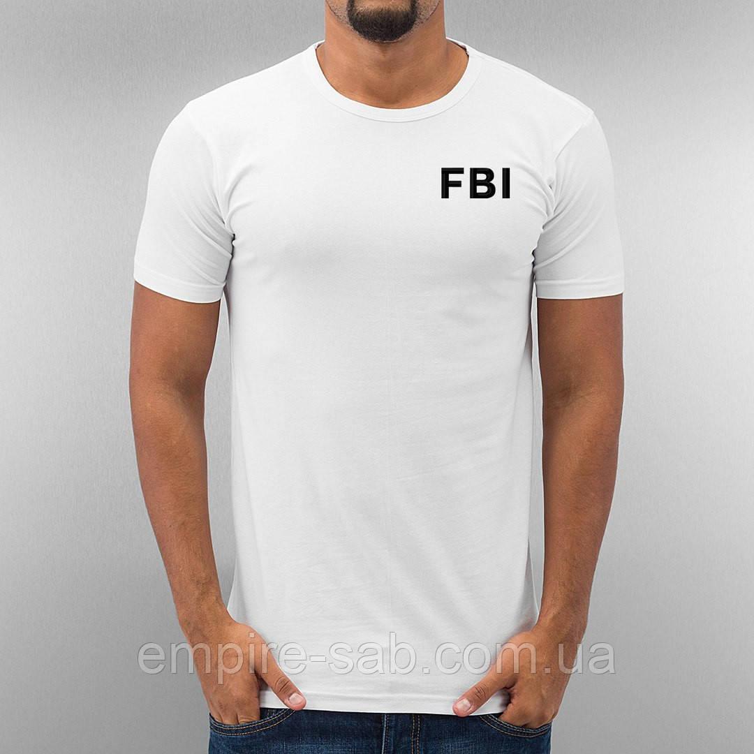 Футболка FIB