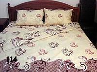 Пошив постельного белья. Полуторный комплект
