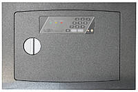 Встраиваемый в стену сейф STR 25E/20 (SAFEtronics STR 25E/20)