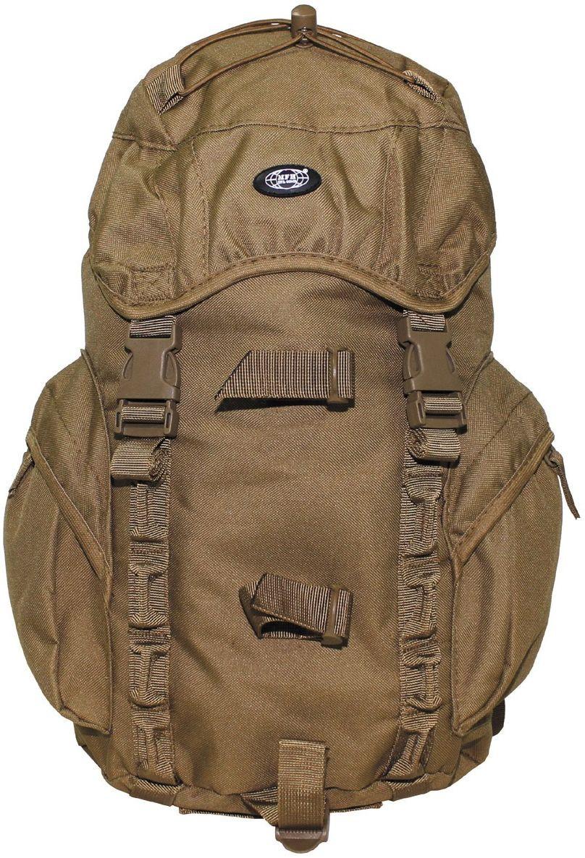 Компактный универсальный рюкзак 15 л. Max Fuch Recon I CB 30345R (Койот)