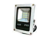 Прожектор светодиодный LED SMD 10W, фото 1