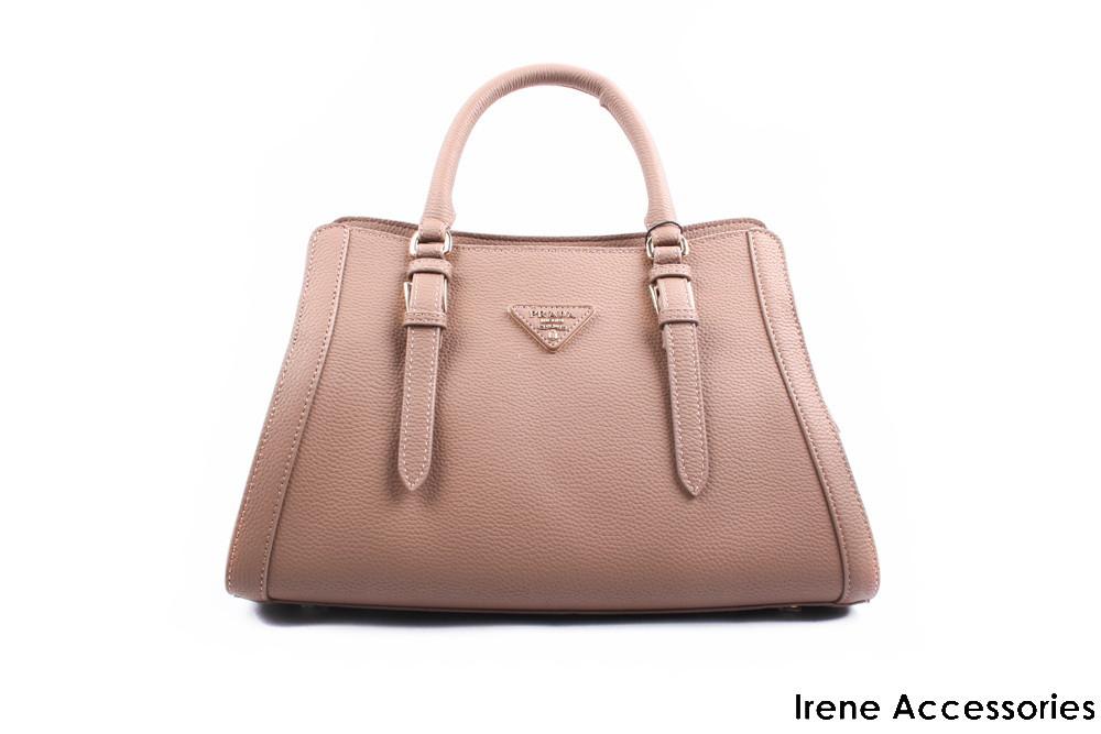 Стильная женская сумка PRADA цвет визион