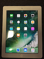 Акция!! Apple iPad 4 Wi-Fi 32GB Silver White, фото 1