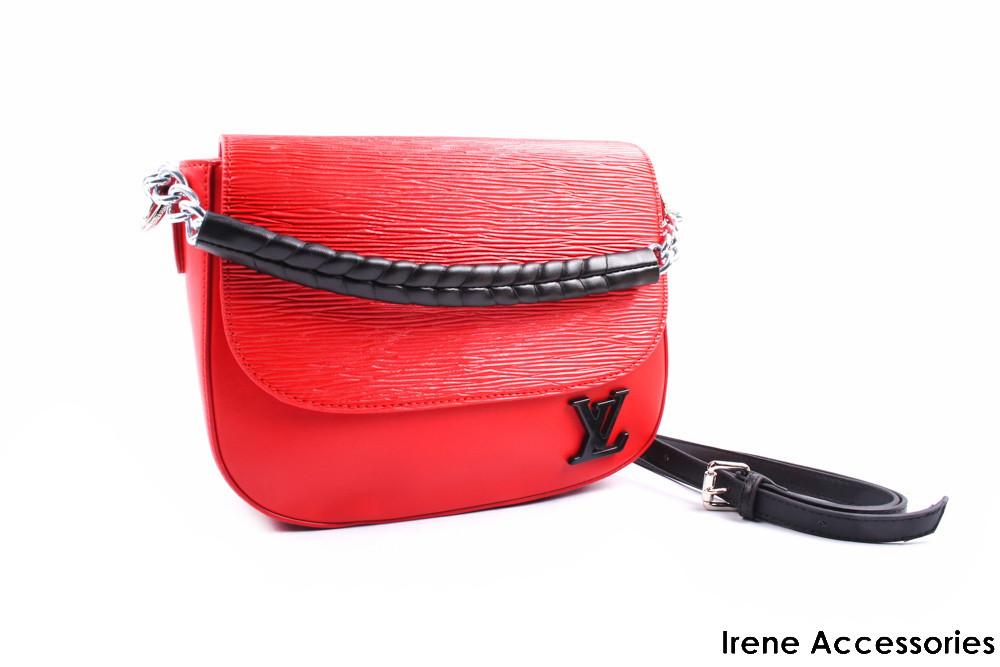 Элегантная маленьная женская сумка Louis Vuitton