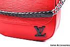 Элегантная маленьная женская сумка Louis Vuitton, фото 7