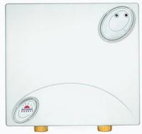 Проточный водонагреватель Kospel Amicus Epo.G 4 (установка над мойкой)