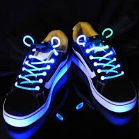 Светящиеся шнурки опт
