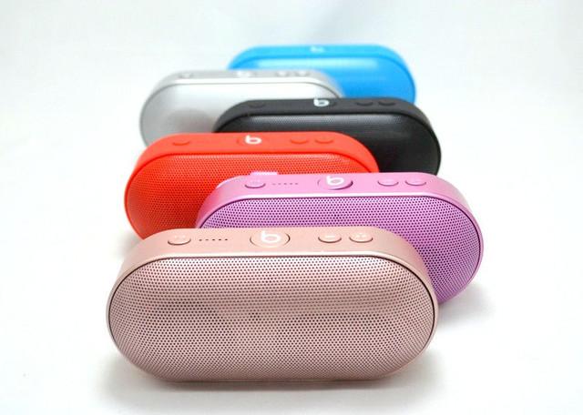 Портативные MP3 колонки Standart (Middle)