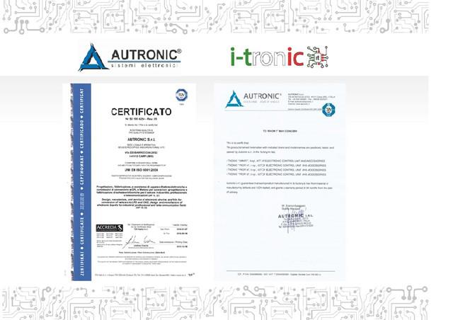 Сертификаты ГБО