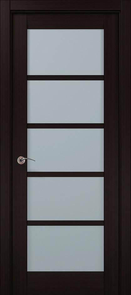 """Межкомнатные двери """"Папа Карло"""" MILLENIUM ML-15 Венге - Интернет-магазин """"Все для Новосёла"""" в Одессе"""