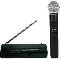 Радиомикрофон Shure SH-200, радиомикрофон для вокала, микрофон shure, shure радиомикрофон вокальный