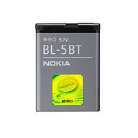 Аккумулятор для Nokia 7510 Supernova , аккумуляторная батарея АКБ Nok BL-5BT orig