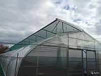 Теплица фермерская 500м.кв. 10*50 с наддувом