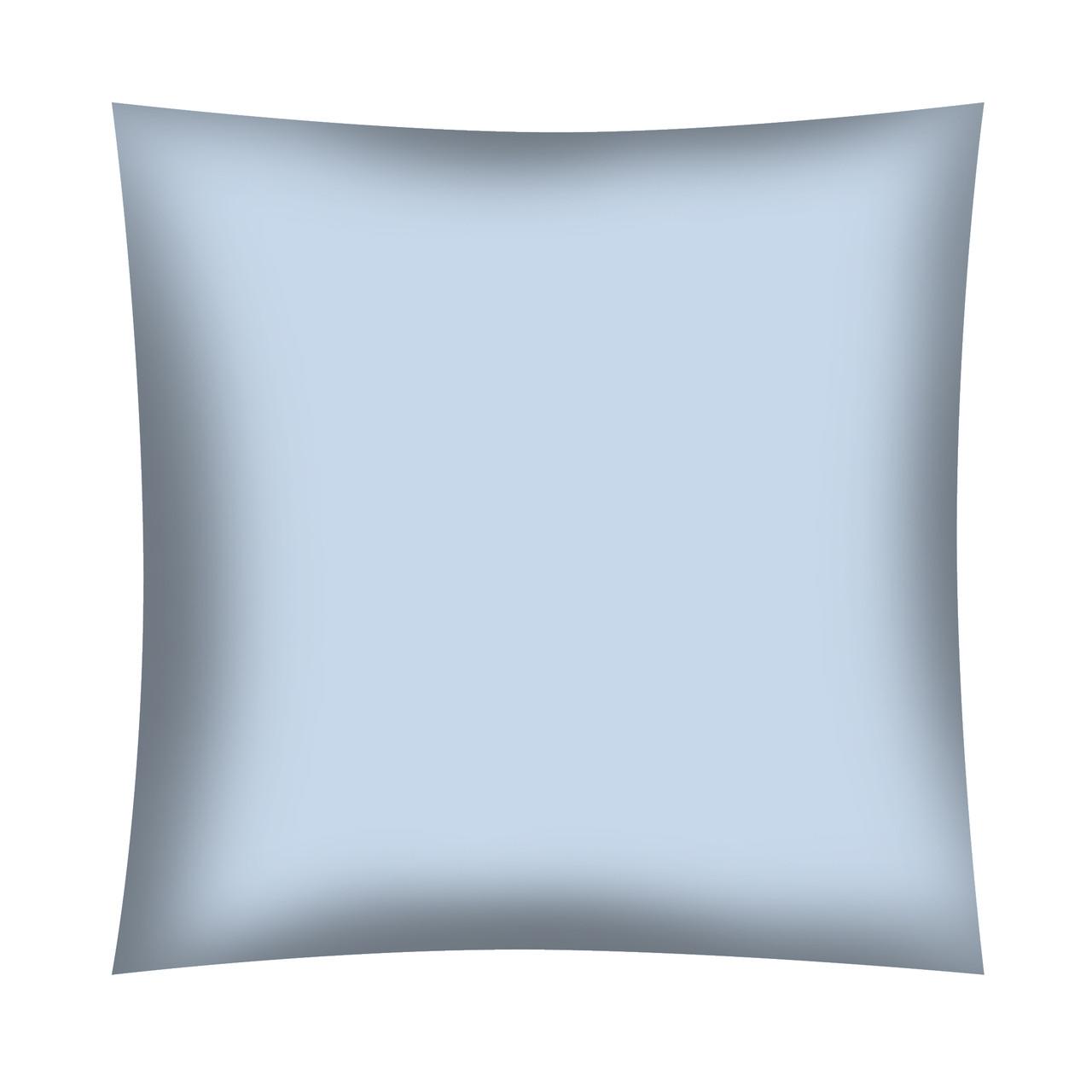 ✁ Отрезы однотонной светло-голубой бязи (Польша!)