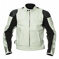 Куртка        Puma    Leather    Jacket    white    54