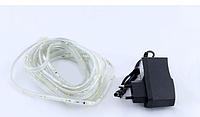 Светодиодная лента Star Light 12V White, белая диодная лента