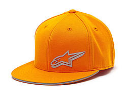 Кепка Alpinestars GOULBURN FALTBILL (L-XL) orange, арт. 1014-82003 40, арт. 1014-82003 40