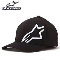 Кепка Alpinestars CORP SHIFT (L-XL) black\white, арт. 1032-81008 1020, арт. 1032-81008 1020