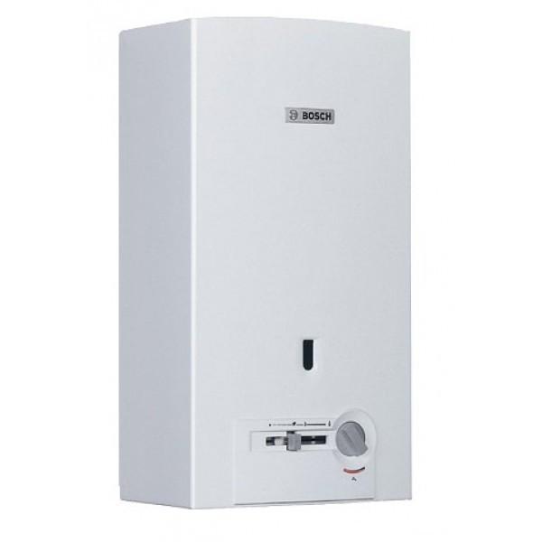 Колонка газовая BOSCH Therm 4000 O WR 13-2 B (модуляцией, автомат/батарейки)