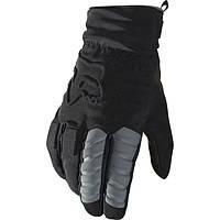 Зимние перчатки FOX FORGE CW GLOVE черные, M (9)