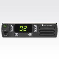 Motorola DM1400 403-470 MHz 25W ND ANALOG MTA504D, радиостанция мобильная, аналоговая, фото 1