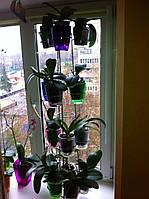 """Подставка для цветов """"Свеча на 16 колец"""" , фото 1"""