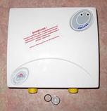 Проточный водонагреватель Kospel Amicus Epo.G 6 (установка над мойкой), фото 3