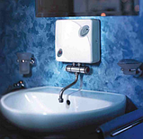 Проточный водонагреватель Kospel Amicus Epo.G 6 (установка над мойкой), фото 4