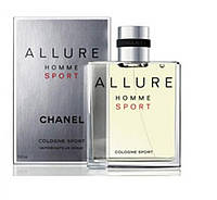 Одеколон для мужчин Chanel Allure Homme Sport Cologne edc 50 ml. (ОРИГИНАЛ)