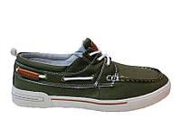 Кроссовки WISHOT 31-215M-KH (кросівки, макасины)