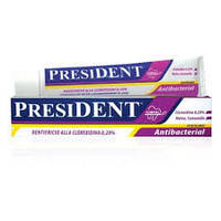 "З/паста ""PresiDENT"" CLINICAL"" Antibacterial  75 мл"