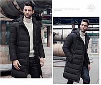 Зимняя мужская куртка, зимнее пальто