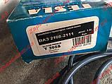 Провода свечные зажигания Ваз 2108 2109 21099 2113 2114 2115 2110 2111 инжектор 8 кл 1117 1118 1119 Sens Сенс, фото 4