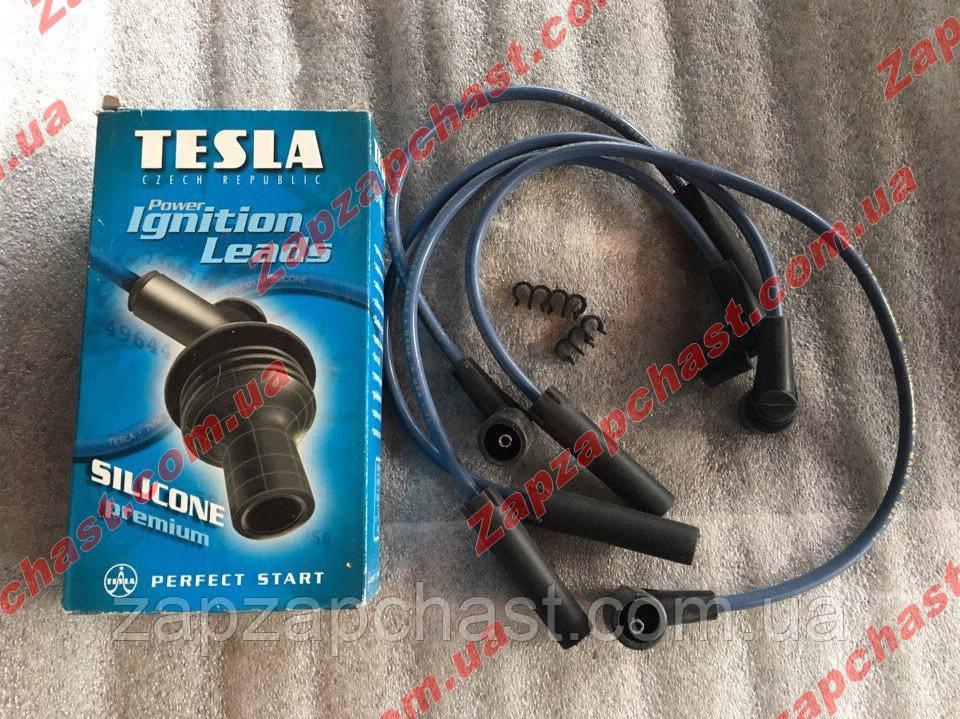 Провода свечные зажигания Ваз 2108 2109 21099 2113 2114 2115 2110 2111 инжектор 8 кл 1117 1118 1119 Sens Сенс