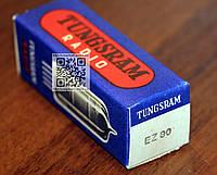 Радиолампа Tungsram EZ80
