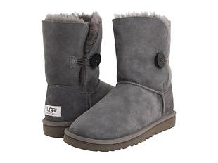 Ugg bailey button короткі уггі з гудзиком