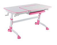 Детский стол-трансформер Amare Pink