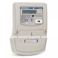 Счетчик активно-реактивной энергии CE 303-U AR S33 543 J   230В (5-10А) трансформаторного включения Энергомера
