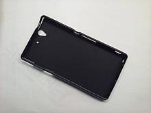 Силиконовый чехол накладка Sony Xperia Z C6603 С6602 L36i