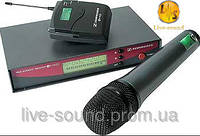 Rental Радиомикрофон Sennheiser EW100 G2