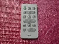 Пульт RD-436E, дистанционное управление от проектора NEC NP100.