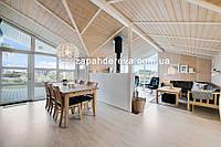 Вагонка деревянная сосна, ольха, липа Шпола, фото 1