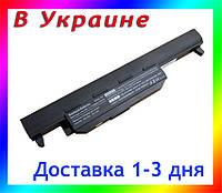 Батарея  Asus X55, X55A, X55C, X55U, X55V, X55VD, X75, X75A, X75V, X75VD , 5200mAh, 10.8-11.1v