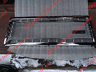 Решетка радиатора ваз 2107 хром тюнинг пр-во Россия, фото 1