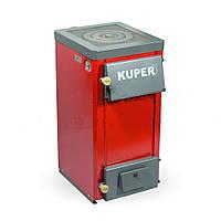 Котел твердотопливный KUPER–12