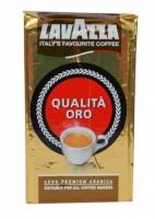 Кава в зернах Lavazza Qualita Oro, 250 гр