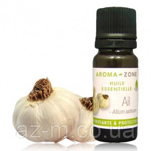 Чеснок (Allium sativum) эфирное масло